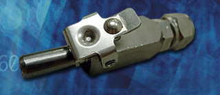 Dental Valve-Quick Connector-F