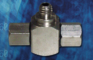 Dental Valve-Shuttle Valve